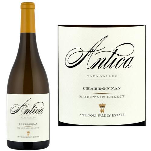 Antinori Family Estate Antica Mountain Select Napa Chardonnay