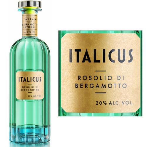 Italicus Rosolio di Bergamotto Liqueur 750ml