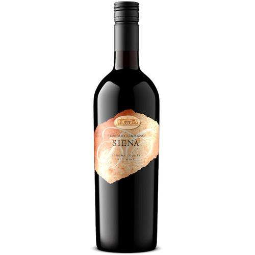 Ferrari Carano Siena Sonoma Red Wine