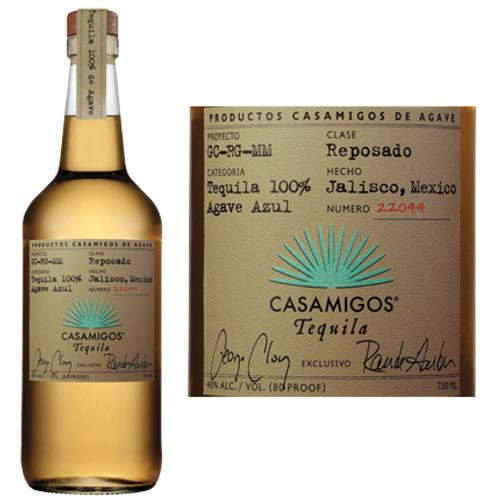 Casamigos Reposado Tequila 750ml