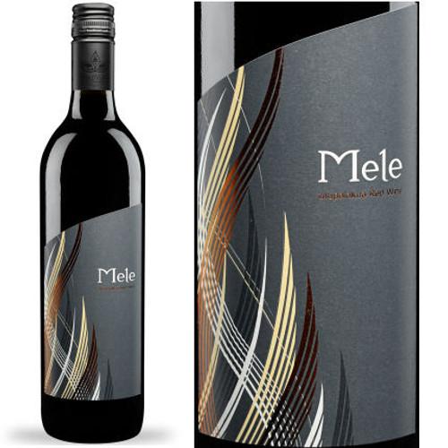 Maui Wine Mele Red Blend NV (Hawaii)