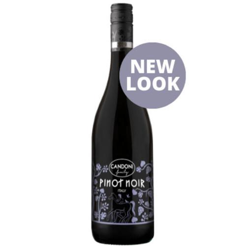Candoni Pinot Noir Provincia di Pavia IGP