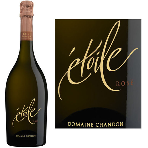 Chandon Etoile Rose Sparkling NV 750ml