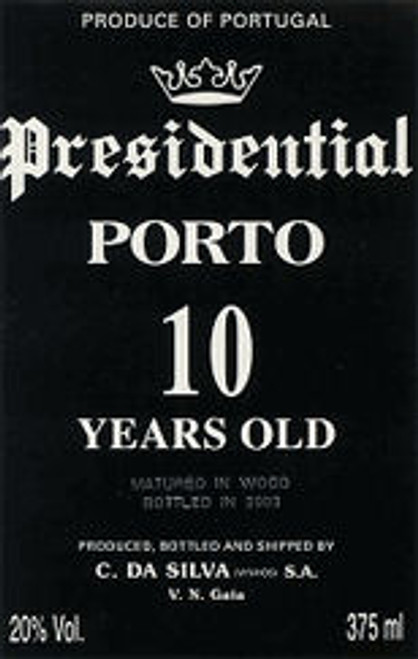 Presidential 10 Year Old Tawny Port
