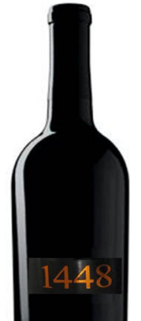 Jeff Runquist 1448 Red Blend