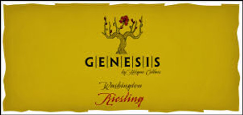 Genesis by Hogue Columbia Valley Riesling Washington