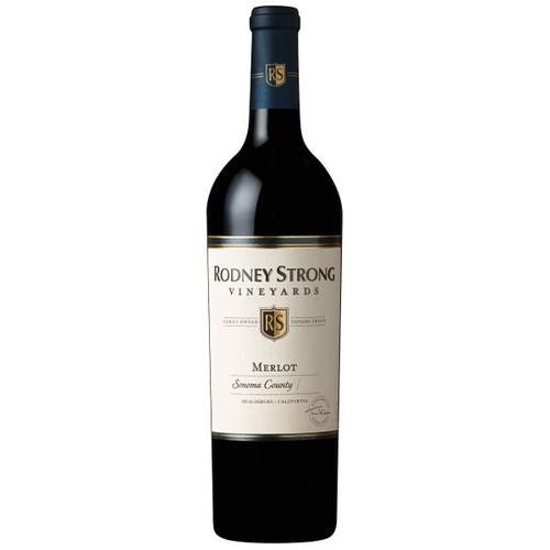 Rodney Strong Sonoma Merlot