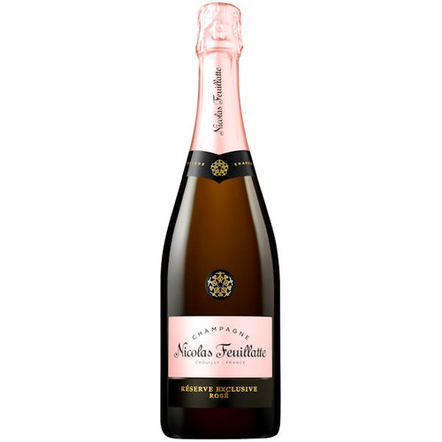 Nicolas Feuillatte Brut Rose NV