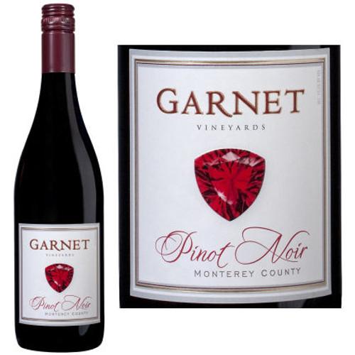 Garnet Monterey Pinot Noir