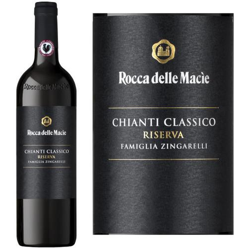 Rocca Delle Macie Chianti Classico Riserva
