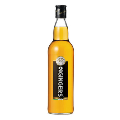 2 Gingers Blended Irish Whiskey 750ml