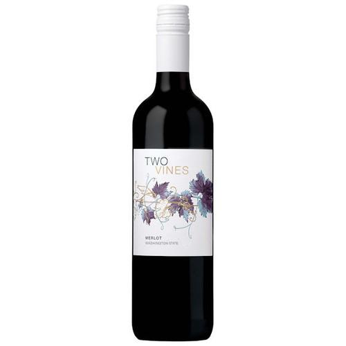 Two Vines California Merlot