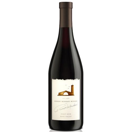 Robert Mondavi Carneros Pinot Noir