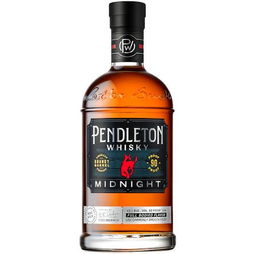 Pendleton Midnight Blended Canadian Whisky 750ml