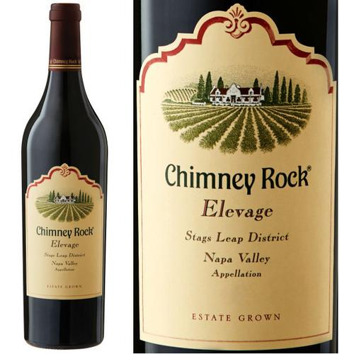 Chimney Rock Elevage Stags Leap Meritage