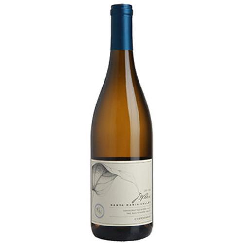 J. Wilkes Santa Barbara Chardonnay