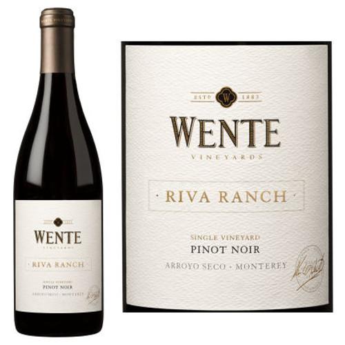 Wente Riva Ranch Arroyo Seco Pinot Noir