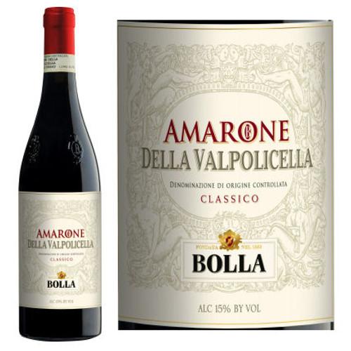 Bolla Amarone della Valpolicella Classico DOCG