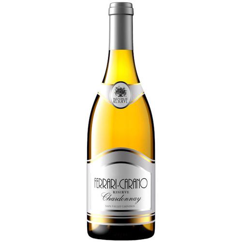 Ferrari Carano Reserve Napa Carneros Chardonnay