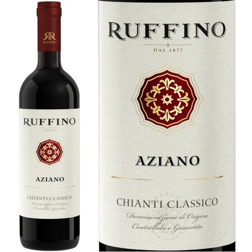 Ruffino Aziano Chianti Classico