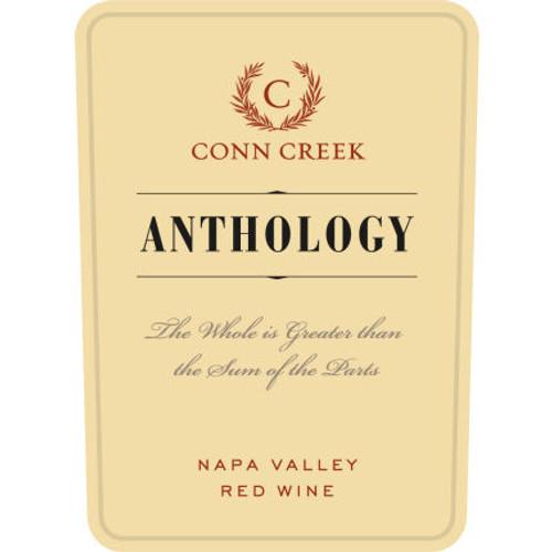 Conn Creek Napa Anthology Red Blend