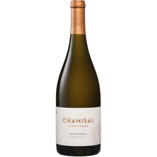 Chamisal Vineyards Sta. Rita Hills Chardonnay