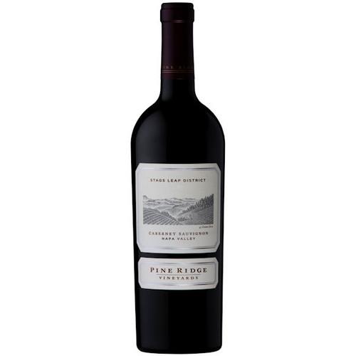 Pine Ridge Stags Leap District Napa Cabernet