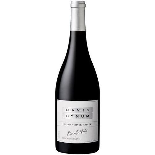Davis Bynum Jane's Vineyard Russian River Pinot Noir