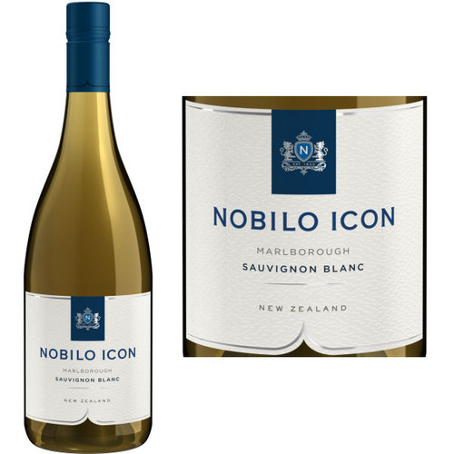 Nobilo Icon Marlborough Sauvignon Blanc