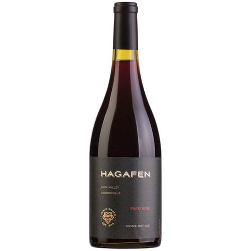Hagafen Coombsville Pinot Noir