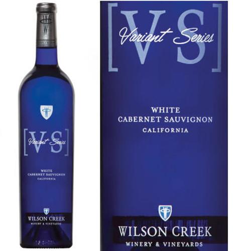 Wilson Creek Variant Series California White Cabernet