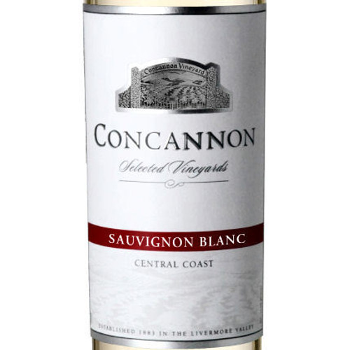 Concannon Selected Vineyards Central Coast Sauvignon Blanc