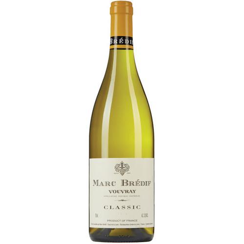 Marc Bredif Classic Vouvray Chenin Blanc