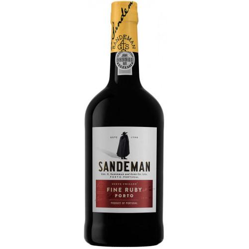 Sandeman Fine Ruby Porto NV
