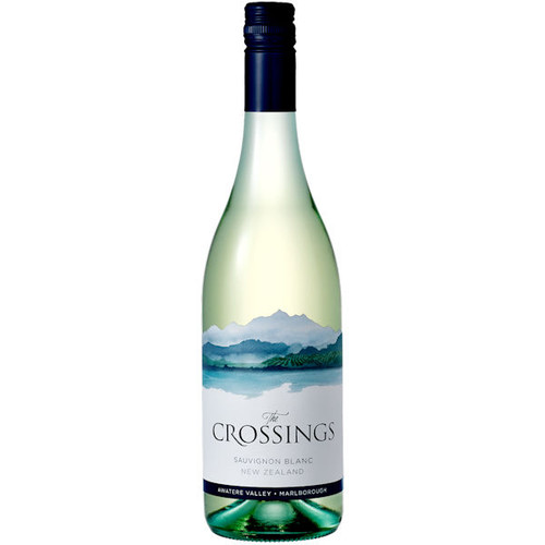 The Crossings Marlborough Sauvignon Blanc
