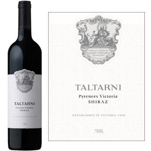 Taltarni Pyrenees Estate Shiraz