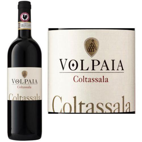 Castello di Volpaia Chianti Classico Riserva Coltassala DOCG