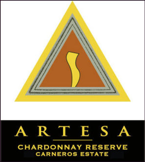 Artesa Reserve Carneros Chardonnay