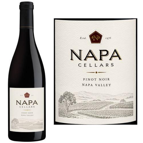 Napa Cellars Napa Pinot Noir