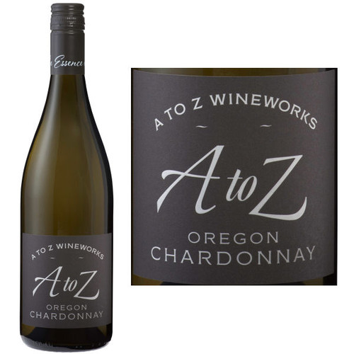 A to Z Wineworks Oregon Chardonnay