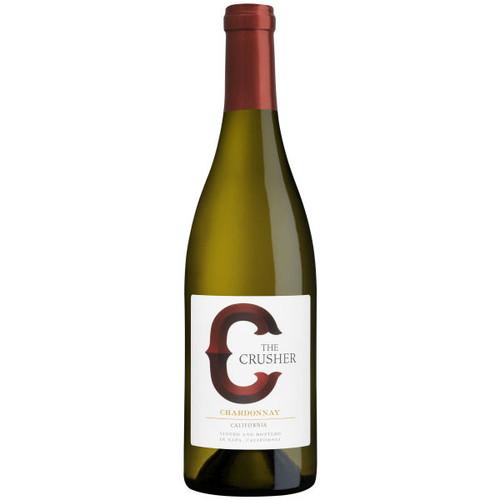 The Crusher California Chardonnay