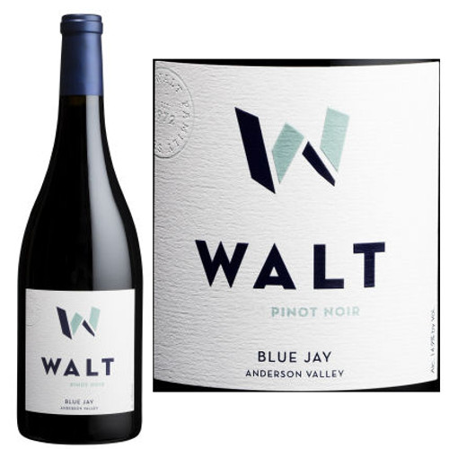 Walt Blue Jay Anderson Valley Pinot Noir