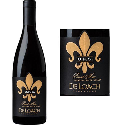 DeLoach O.F.S. Russian River Pinot Noir