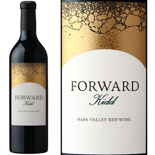 Forward Kidd Napa Red Blend