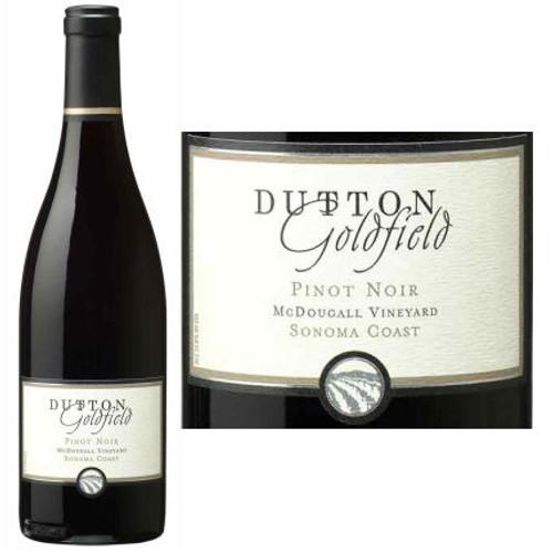 Dutton-Goldfield McDougall Vineyard Sonoma Coast Pinot Noir