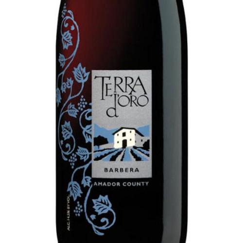 Terra d'Oro Deaver Vineyard 125 Year Old Vine Zinfandel