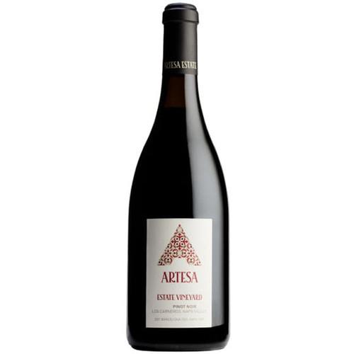 Artesa Estate Los Carneros Pinot Noir