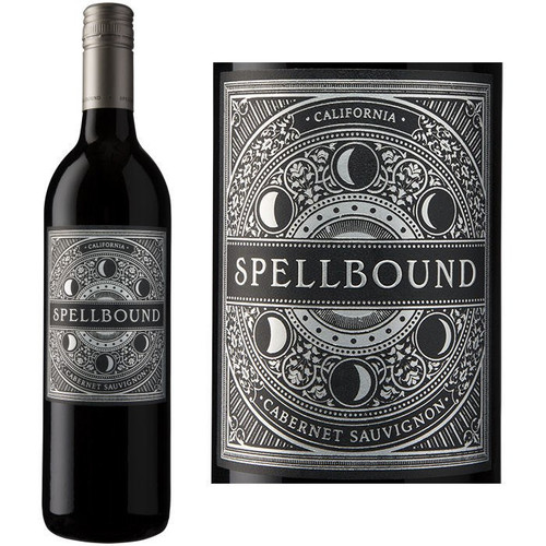 Spellbound California Cabernet
