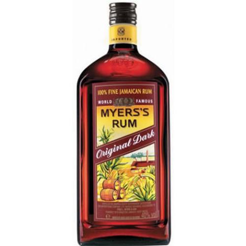 Myers's Dark Rum Jamaica 750ml Rated 89