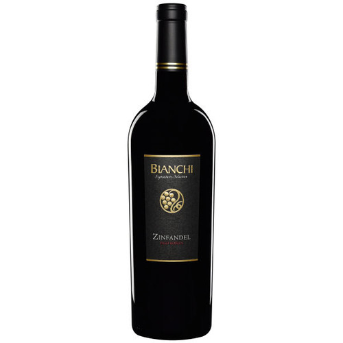 Bianchi Signature Selection Paso Robles Zinfandel